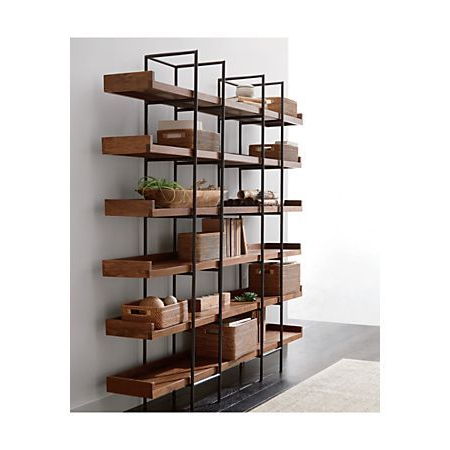 Bookcase Shelves (Gallery 13 of 20)