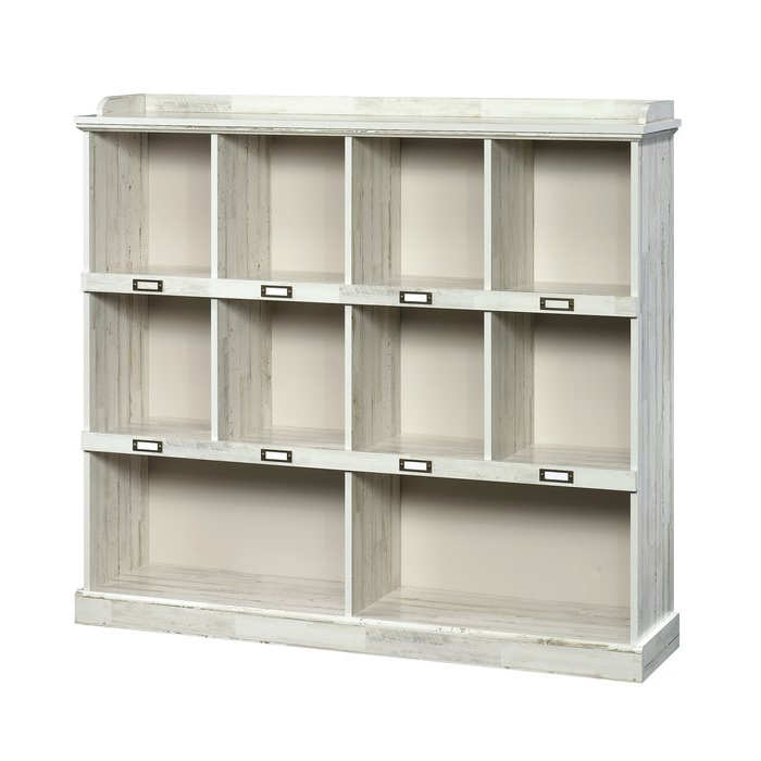 Bowerbank Standard Bookcase In Well Known Bowerbank Standard Bookcases (Gallery 11 of 20)