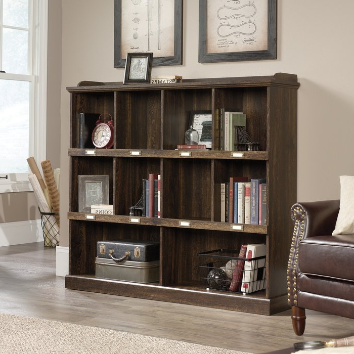 Bowerbank Standard Bookcase Within Newest Bowerbank Standard Bookcases (View 7 of 20)