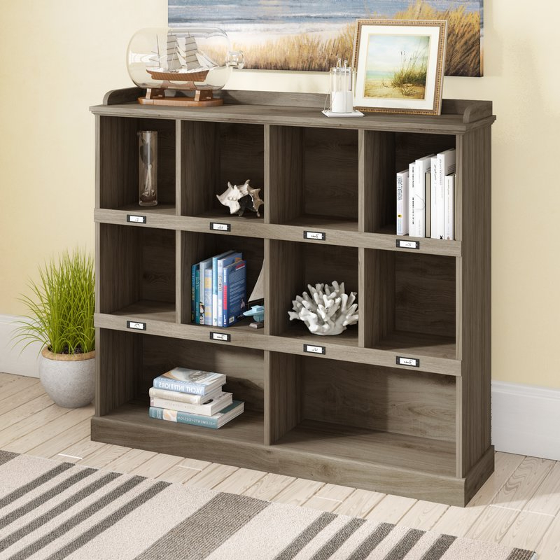 Bowerbank Standard Bookcases With 2020 Bowerbank Standard Bookcase (Gallery 6 of 20)