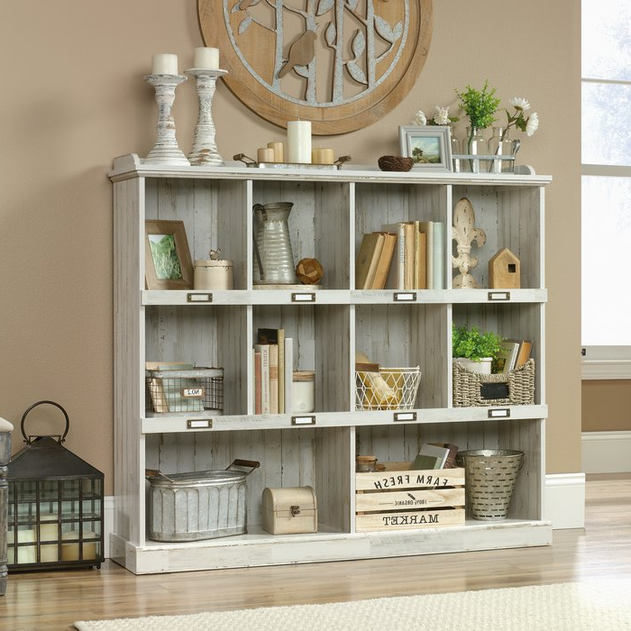 Bowerbank Standard Bookcases Within Best And Newest Bowerbank Standard Bookcase (Gallery 5 of 20)