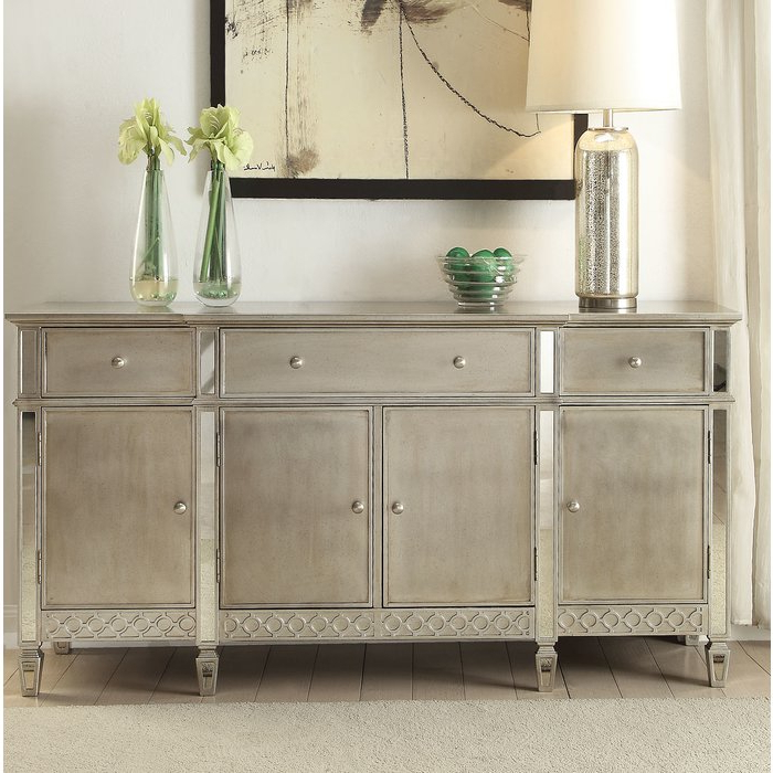 Bremner Credenzas With Best And Newest Sandusky Sideboard (View 9 of 20)