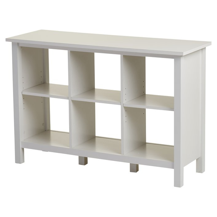 Featured Photo of Broadview Cube Unit Bookcases