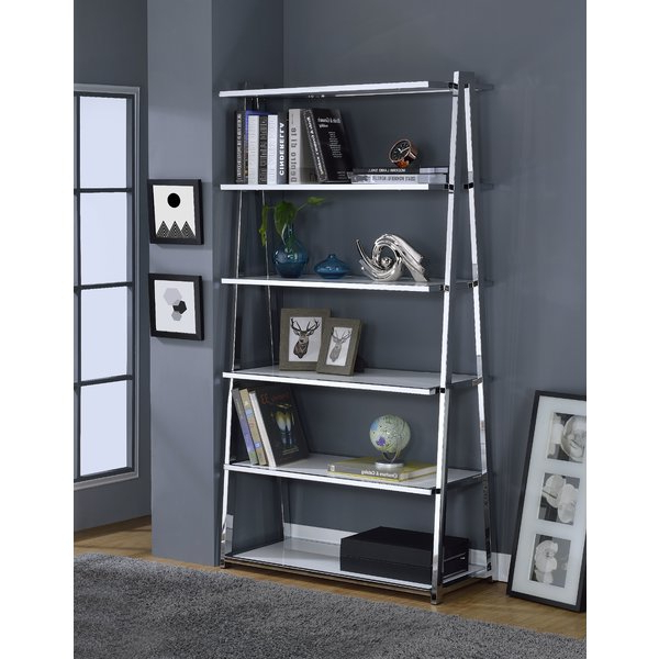 Brock Ladder Bookcasehashtag Home Cool On (View 6 of 20)