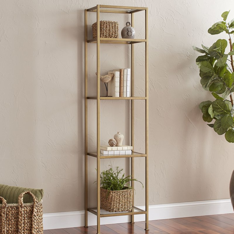Featured Photo of Buchanan Etagere Bookcases