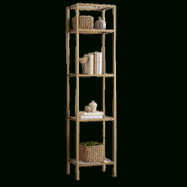 Buchanan Mini Bookcase Regarding Best And Newest Buchanan Etagere Bookcases (View 7 of 20)