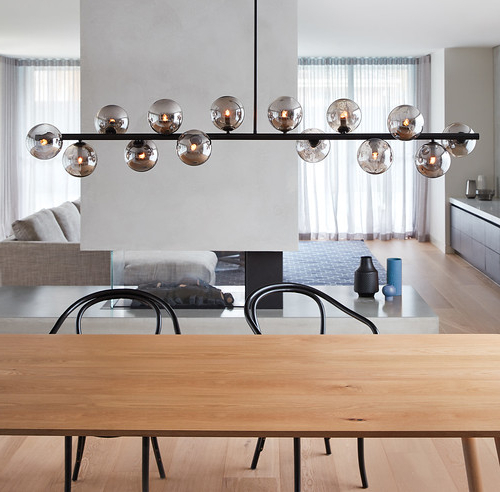 Buster 5 Light Drum Chandeliers With Regard To Most Popular Modern Pendant Images, Pendant Lighting Designs, Beacon Lighting (View 30 of 30)