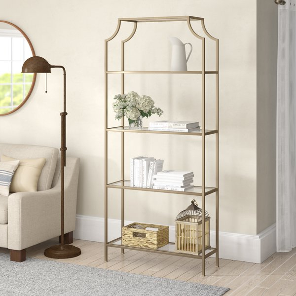 [%Buy Now!] Macon Etagere Bookcasegreyleigh [Do Not Miss With Regard To Most Up To Date Macon Etagere Bookcases|Macon Etagere Bookcases Throughout Most Recently Released Buy Now!] Macon Etagere Bookcasegreyleigh [Do Not Miss|Well Known Macon Etagere Bookcases Pertaining To Buy Now!] Macon Etagere Bookcasegreyleigh [Do Not Miss|Most Up To Date Buy Now!] Macon Etagere Bookcasegreyleigh [Do Not Miss Intended For Macon Etagere Bookcases%] (View 1 of 20)