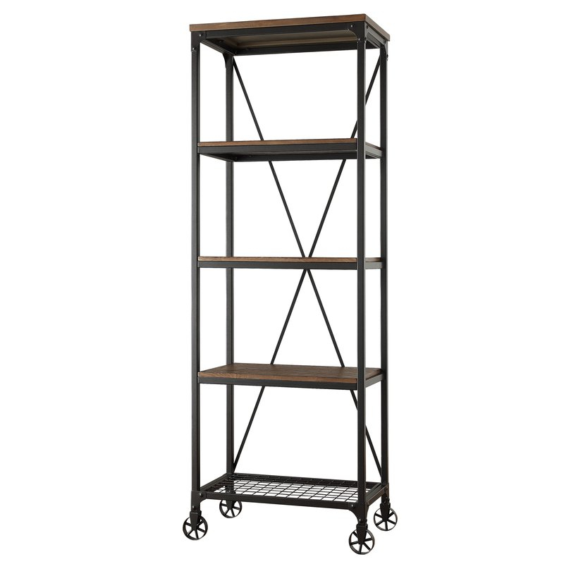 Cable Etagere Bookcase For Recent Hera Etagere Bookcases (View 20 of 20)