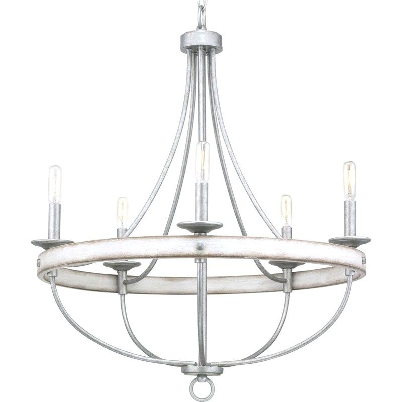 Candle Style Chandelier – Addanah (View 20 of 30)