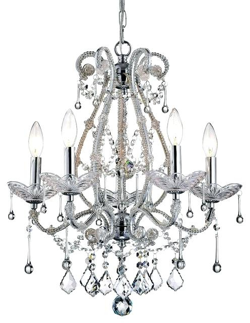 Candle Style Chandelier Intended For Best And Newest Armande Candle Style Chandeliers (View 17 of 30)