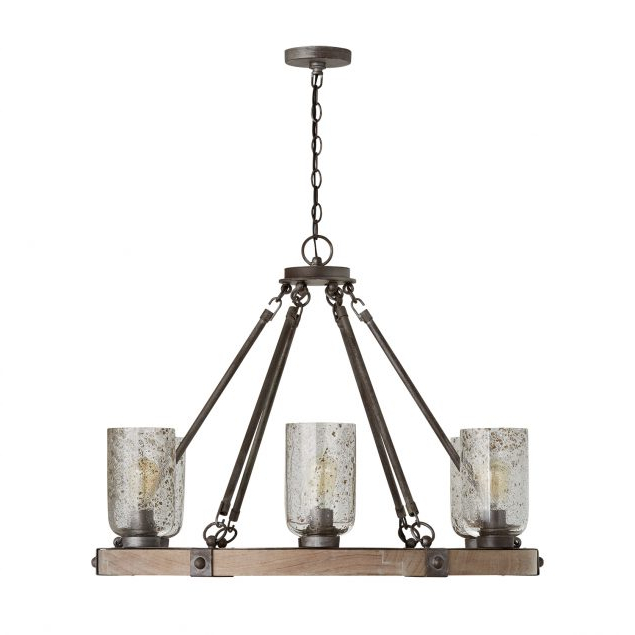 Capital Lighting Fixture Company Pertaining To Nolan 1 Light Lantern Chandeliers (Gallery 11 of 30)