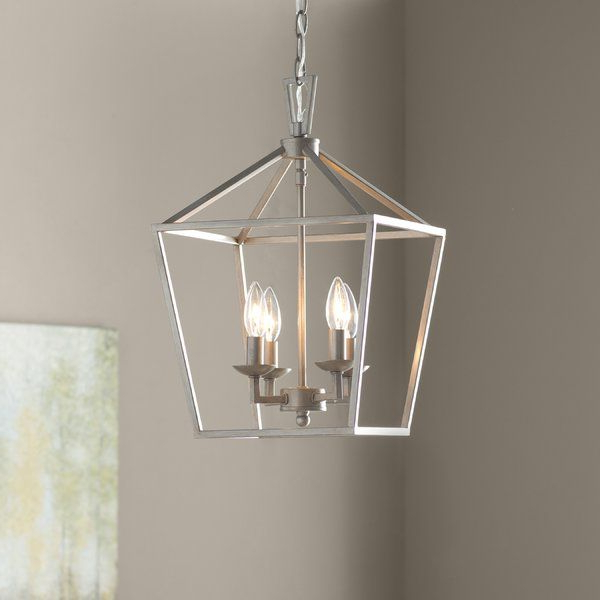 Carmen 4 Light Lantern Pendant – Artofit With Regard To Best And Newest Varnum 4 Light Lantern Pendants (View 14 of 30)