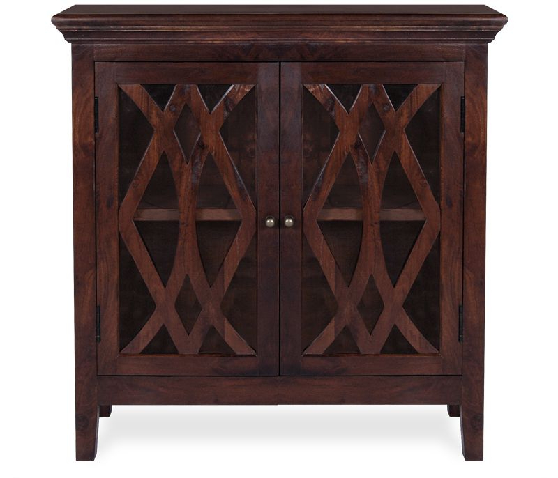 Cayley Sideboard – Antique Brown – Constructed Of Eco Inside Preferred Arminta Wood Sideboards (View 10 of 20)