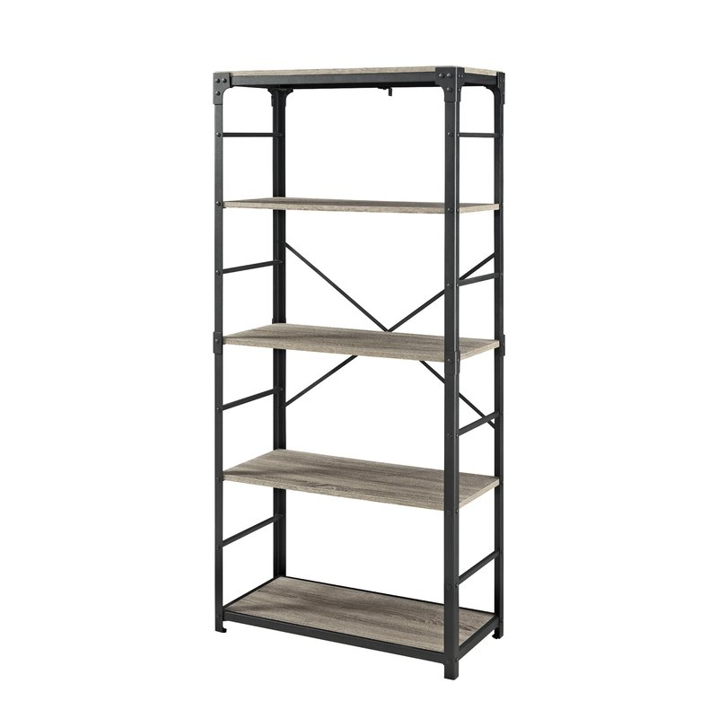 Cecelia Etagere Bookcase In 2019 Cecelia Etagere Bookcases (Gallery 6 of 20)