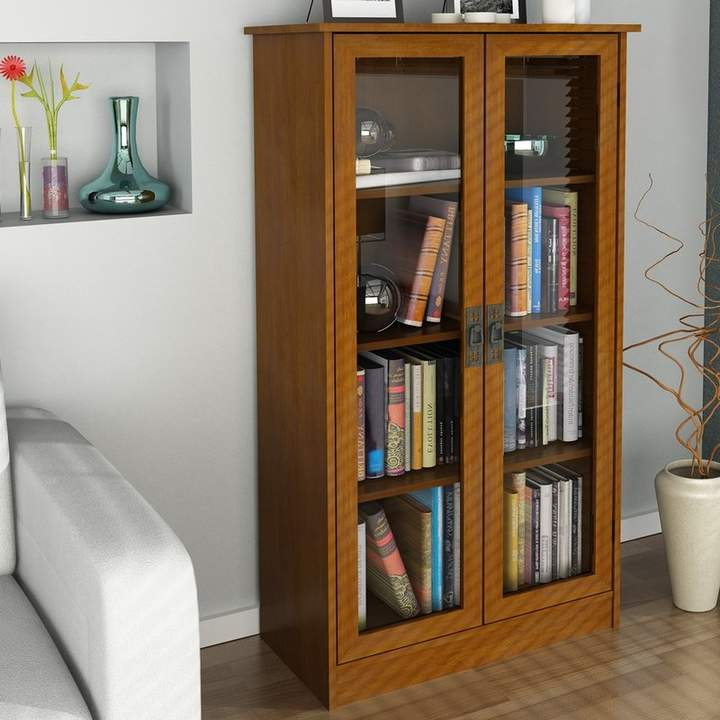 Cerrato Standard Bookcases Inside Widely Used Alcott Hill Gatewood Standard Bookcase (View 19 of 20)