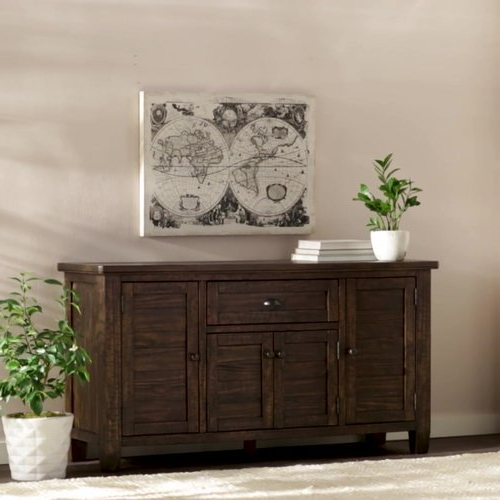 Chaffins Sideboard With Fashionable Seiling Sideboards (View 5 of 20)