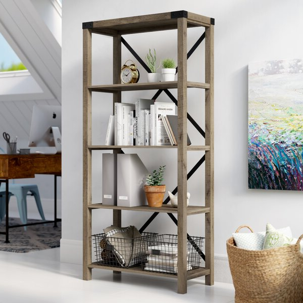 Champney Etagere Bookcases In Most Popular Champney Etagere Bookcasezipcode Design Best Design On (View 20 of 20)