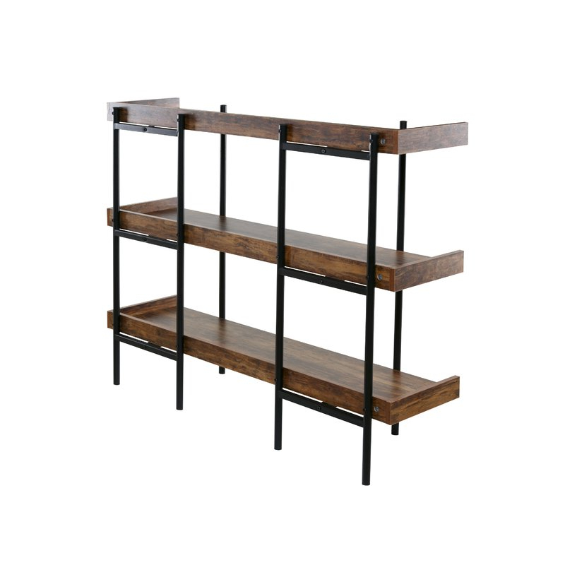Champney Etagere Bookcases Inside Fashionable Parker Modern Etagere Bookcase (View 17 of 20)