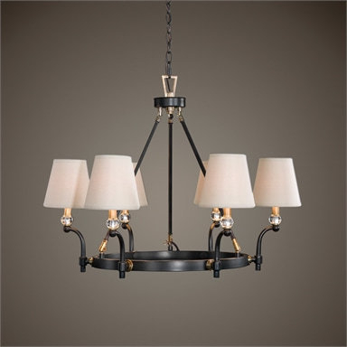 Chandeliers, Sconces And Lamps (View 14 of 30)