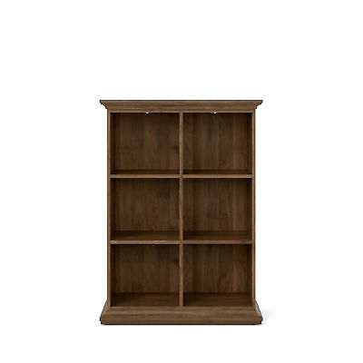 Charlton Home Macomb Standard Bookcase – $88.33 (Gallery 18 of 20)