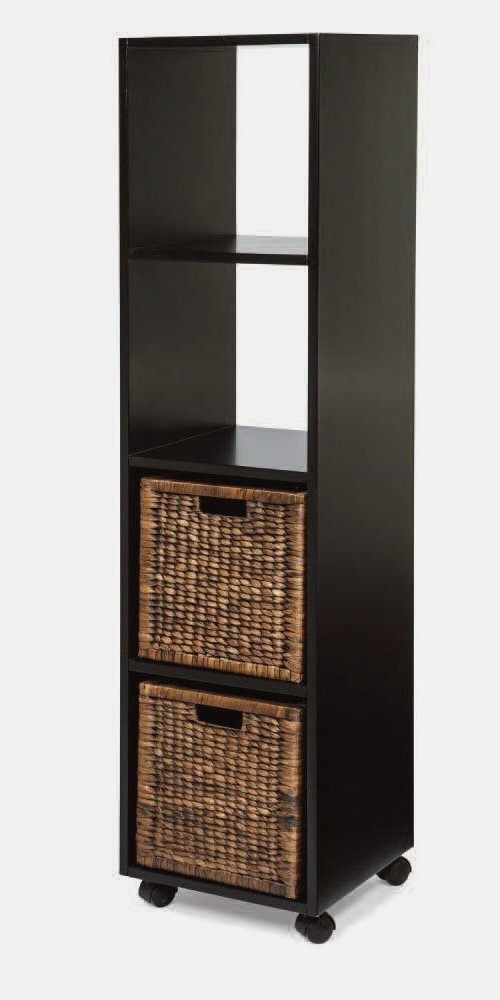 Chastain Storage Cube Unit Bookcases In Most Recently Released Plan Bookcase Baskets – Aoguan888.top (Gallery 17 of 20)
