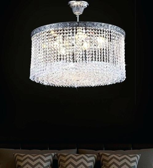 Cheap Crystal Chandelier – Agendamacher (View 15 of 30)