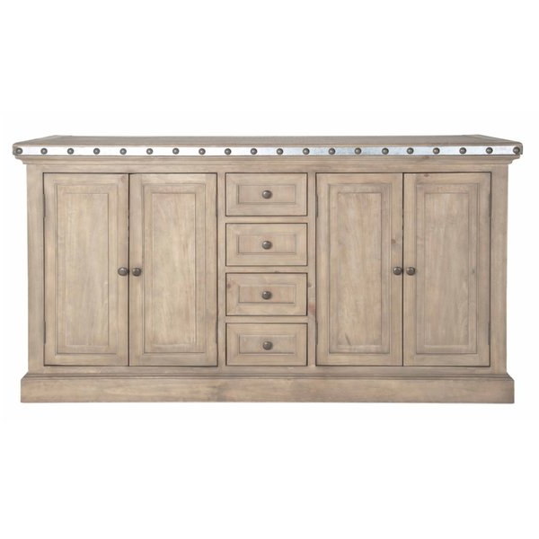 Chicoree Charlena Sideboards Inside Trendy Sideboards & Buffet Tables You'll Love In  (View 8 of 20)