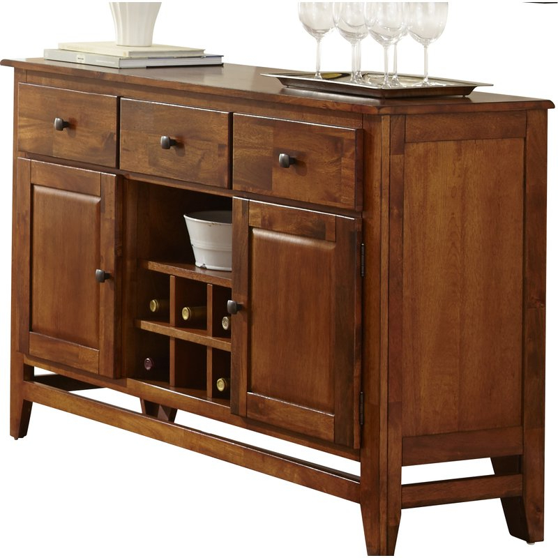Chiricahua Sideboard Within Well Known Lanesboro Sideboards (Gallery 8 of 20)