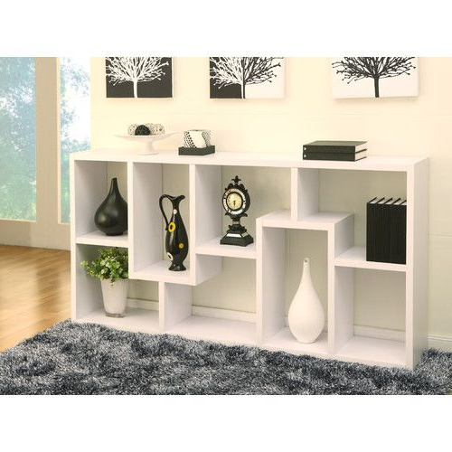 Chrysanthos Etagere Bookcase In (View 12 of 20)