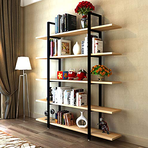 Chrysanthos Etagere Bookcases With Regard To Most Up To Date Etagere Bookcase: Amazon (Gallery 16 of 20)