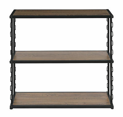 Cifuentes Dual Etagere Bookcases Throughout Most Recent Williston Forge Vania Etagere Bookcase – $ (View 5 of 20)