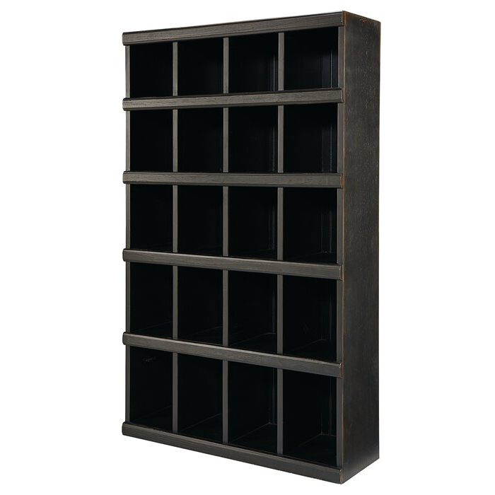 Classroom Cubby Standard Bookcases Pertaining To 2019 Classroom Cubby Standard Bookcase (Gallery 1 of 20)