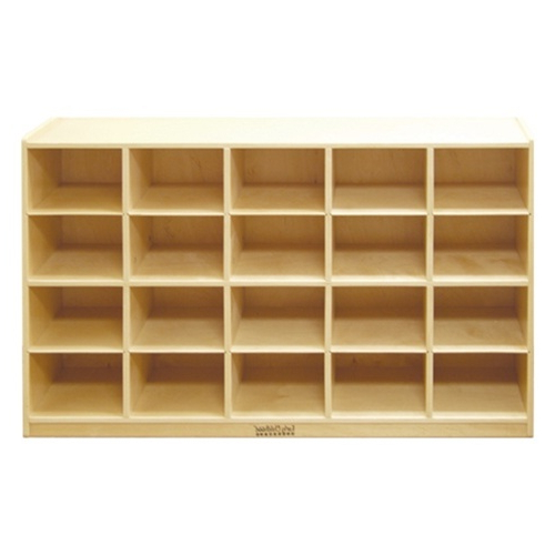 Classroom Cubby Standard Bookcases With Regard To Favorite Wholesale Cubby Organizers For Kindergarten Classrooms (View 8 of 20)