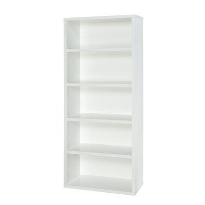 Closetmaid Decorative Standard Bookcase (View 16 of 20)