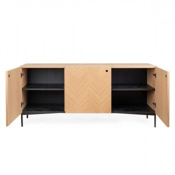 Contemporary Sideboards (Gallery 8 of 20)