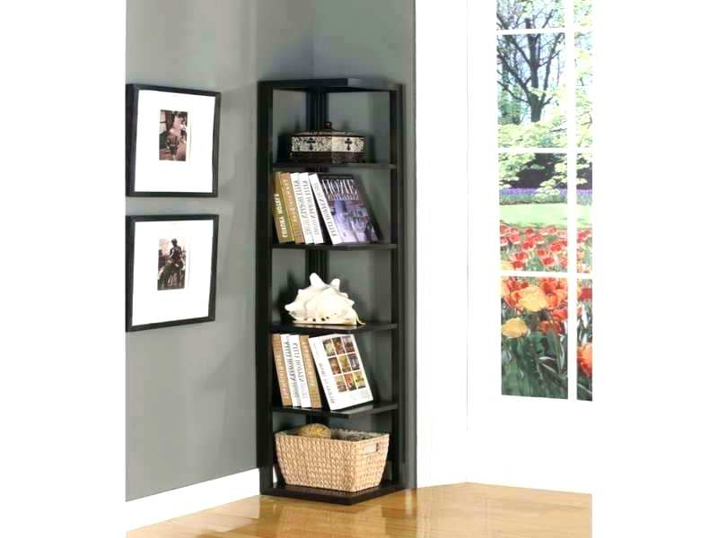 Corner Unit Bookcase – Innovatecreative.co Regarding Trendy Tisha Corner Bookcases (Gallery 17 of 20)