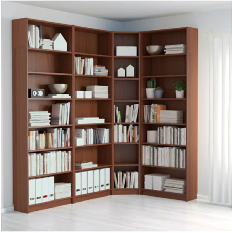 Corner Unit Bookcases Intended For 2019 Hackers Help: Doors For Billy Corner Unit? – Ikea Hackers (View 2 of 20)