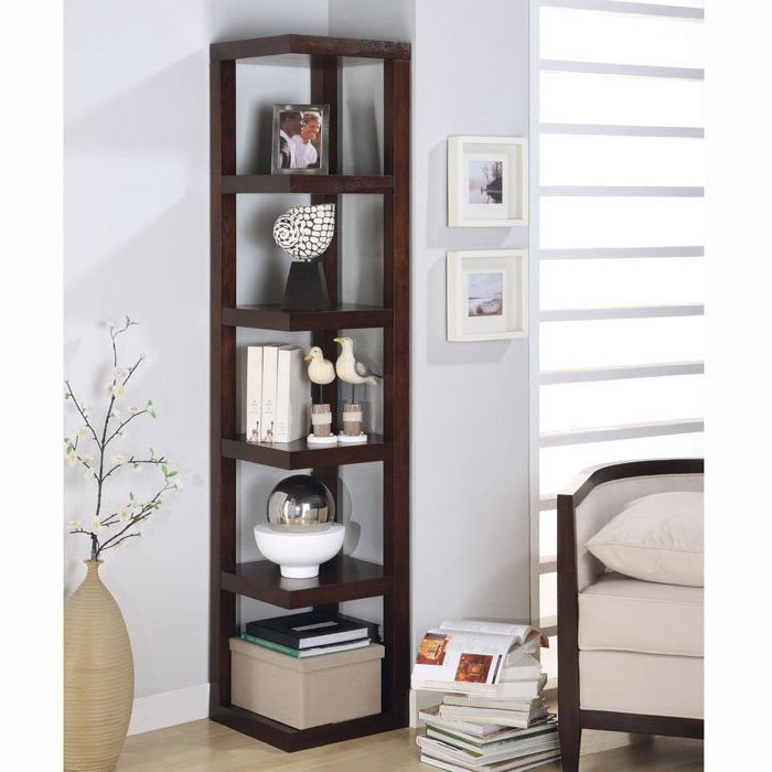 Corner Wall Shelf Unit – Ideas On Foter In Newest Corner Unit Bookcases (Gallery 7 of 20)