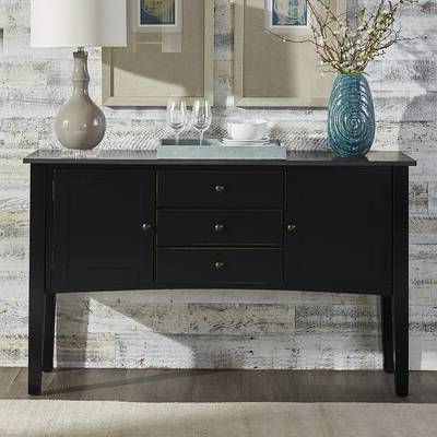 Courtdale Sideboards In Latest Courtdale Sideboard In (View 3 of 20)