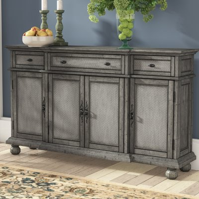 Credenza, Cabinet For Current Mauzy Sideboards (View 1 of 20)