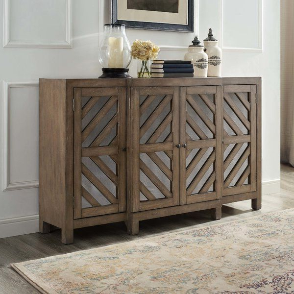 Credenza Decor With Famous Lowrey Credenzas (View 5 of 20)