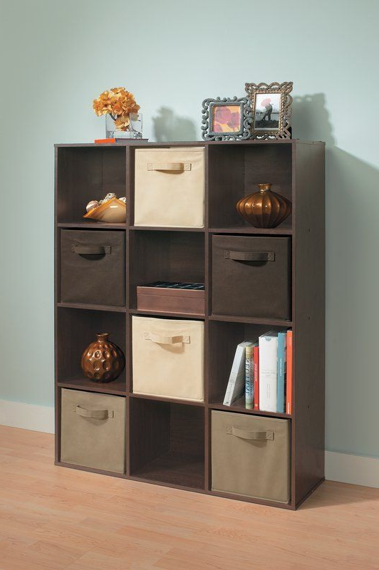 Cube Bookcase For Cubicals Cube Bookcases (View 1 of 20)