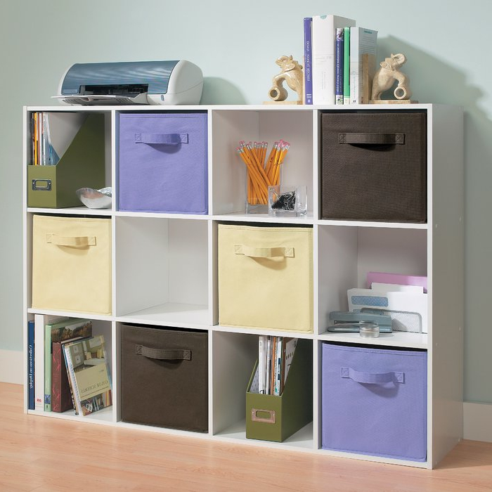 Cubicals Cube Bookcase In 2020 Cubicals Cube Bookcases (Gallery 2 of 20)