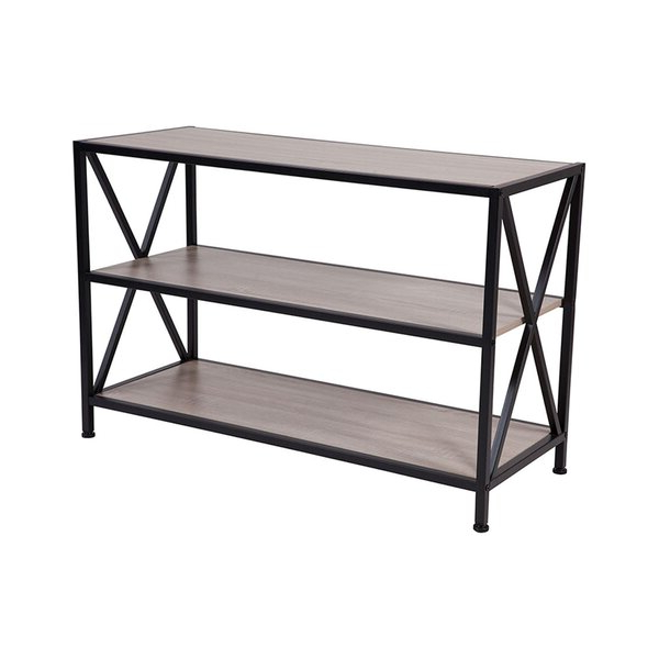 Cullison Standard Bookcasebrayden Studio For Well Liked Cullison Standard Bookcases (View 5 of 20)