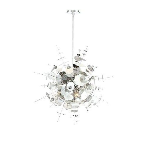 Current 9 Light Chandelier – Doitpro.co In Giverny 9 Light Candle Style Chandeliers (Gallery 20 of 30)