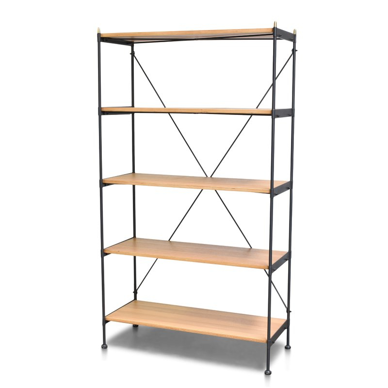Current Agatha Etagere Bookcases Regarding Agatha Etagere Bookcase (View 8 of 20)