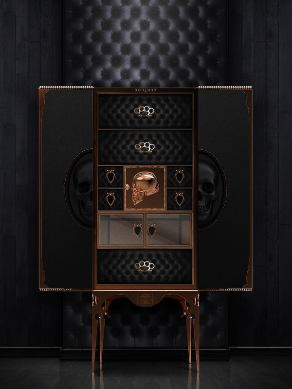 Current Barr Credenzas Intended For Wtfthis Is The Most Amazing Cigar Humidor I Have Ever (View 8 of 20)