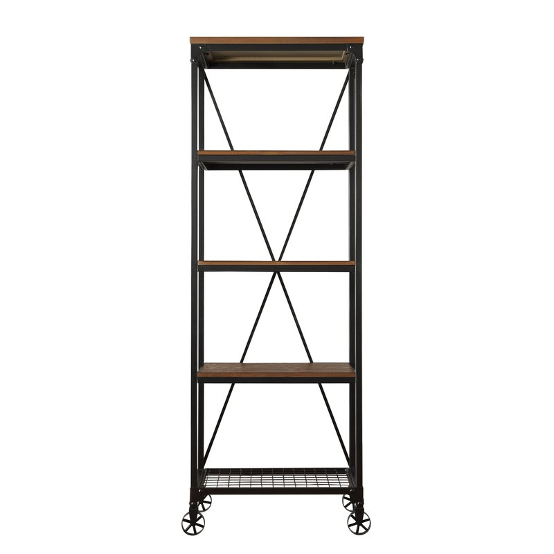 Current Cable Etagere Bookcase Intended For Hera Etagere Bookcases (Gallery 13 of 20)