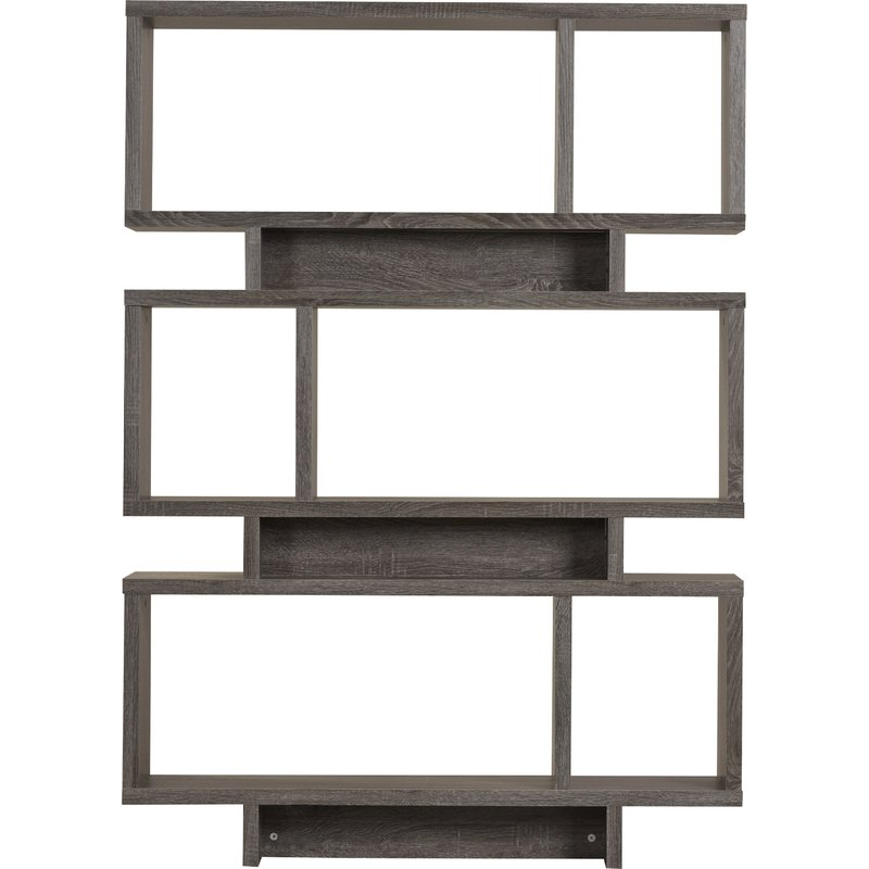 Current Cullison Standard Bookcases For Cullison Standard Bookcase (View 5 of 20)